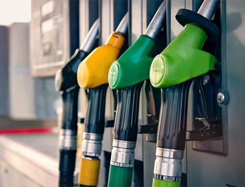 Üzemanyag forgalom 2021.01 – 2021.03