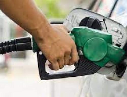 Üzemanyag forgalom 2021.01 – 2021.06